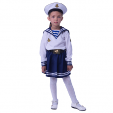 Морячка 2048 к-18