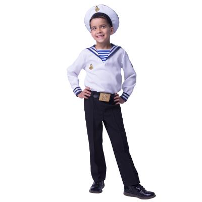Детский костюм Моряк 2049 к-18