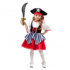 Пиратка Сейди 2005 к-18