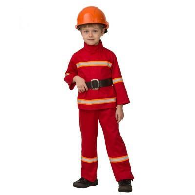 Детский костюм Пожарный (Профессии) 5705