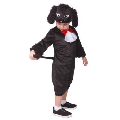 Карнавальный костюм Пудель Артемон 929 к-18