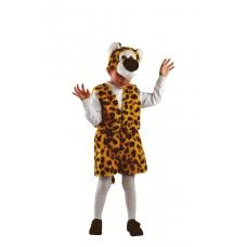 Леопард (мех) р.28 114