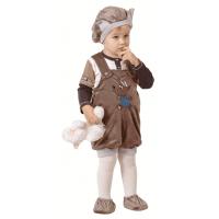 Волчонок (крошки) р.26 282