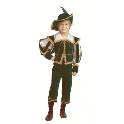 Карнавальный костюм Лорд (зв. маскарад) 445