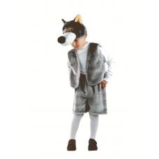Волк Прохор (премьер-мех) 503