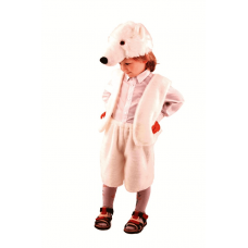 Медведь полярный (премьер-мех) 511