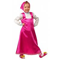 Детский карнавальный костюм Маша 8030