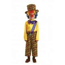 Клоун Петя 8043