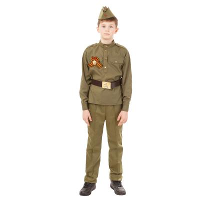 Детский костюм Солдата 2032/1 к-18