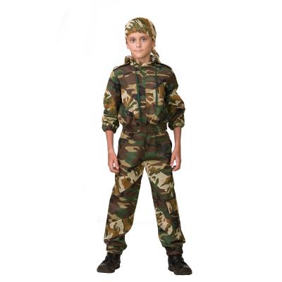 Детский костюм Спецназ (Профессии) 5701