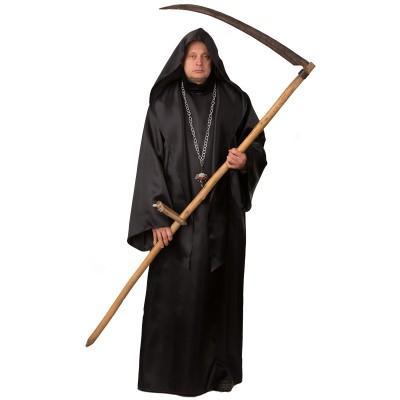 Карнавальный костюм Смерть 6062