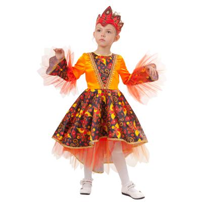 Карнавальный костюм Жар-птица 1016 к-18