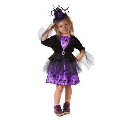 Карнавальный костюм Ведьмочка Холли