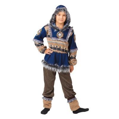 Карнавальный костюм Ханты мальчик
