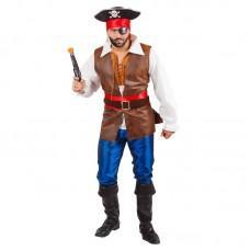 Пират взрослый р. 50-52