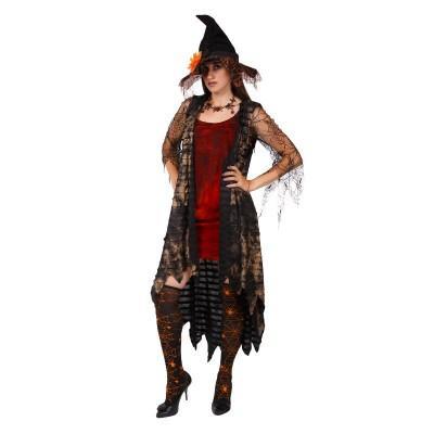 Карнавальный костюм Ведьма Кристи