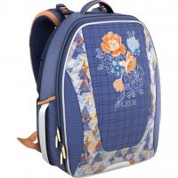 Рюкзак школьный с эргономичной спинкой La'Fleur ( модель Multi Pack )