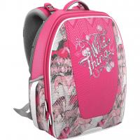 Рюкзак школьный с эргономичной спинкой Wild Spirit ( модель Multi Pack )
