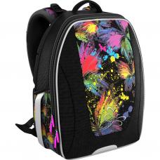 Рюкзак школьный с эргономичной спинкой Neon ( модель Multi Pack )