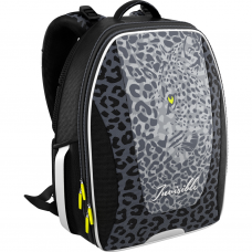 Рюкзак школьный с эргономичной спинкой Leopard ( модель Multi Pack )