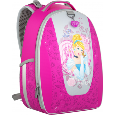 Рюкзак школьный с эргономичной спинкой Принцессы Disney. Большая мечта (модель Multi Pack mini)