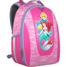 Рюкзак школьный с эргономичной спинкой Принцессы Disney. Королевский бал (модель Multi Pack mini)