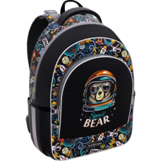 Школьный рюкзак ErichKrause ErgoLine 15L Space Bear