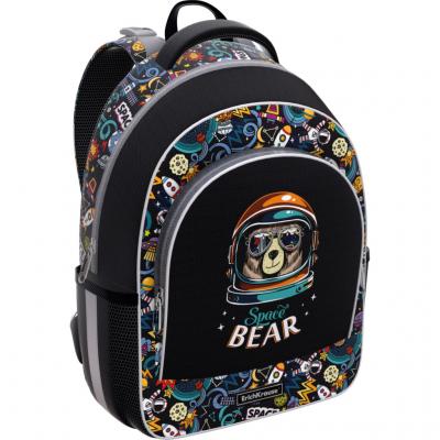 Школьный рюкзак ErichKrause ErgoLine 15L Space Bear