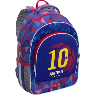 Школьный рюкзак ErichKrause ErgoLine 15L Football Team