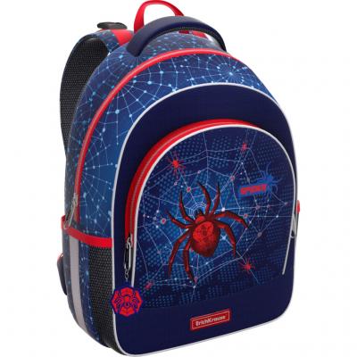Школьный рюкзак ErichKrause ErgoLine 15L Spider
