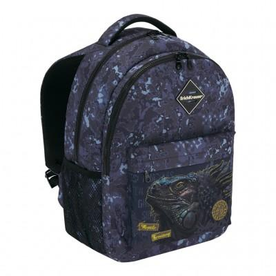 Школьный рюкзак ErichKrause EasyLine 20L Iguana