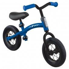 Беговел Globber GO BIKE AIR, синий 615-100