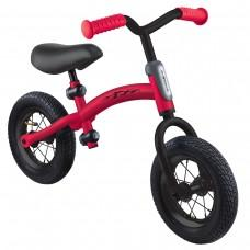 Беговел Globber GO BIKE AIR, красный 615-102
