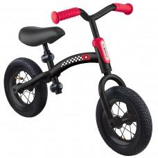 Беговел Globber GO BIKE AIR, черный 615-120