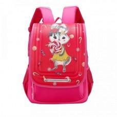 Рюкзак школьный Grizzly RA-977-1