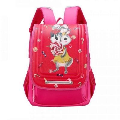 Рюкзак Grizzly RA-977-1 розовый