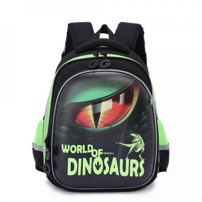Рюкзак Grizzly RA-978-3 динозавр