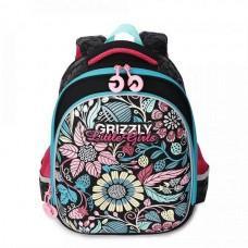 Рюкзак школьный Grizzly RA-979-5