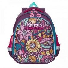 Рюкзак школьный Grizzly RA-979-8