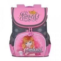 Рюкзак школьный Grizzly RA-981-3