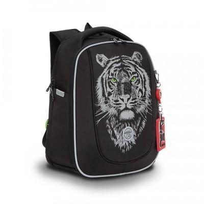 Рюкзак школьный Grizzly RAF-193-1 Тигр