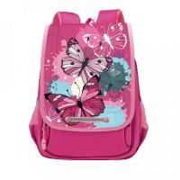 Рюкзак школьный Grizzly RAK-090-1