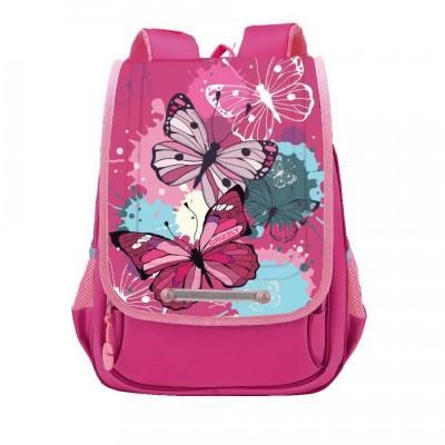 Рюкзак Grizzly RAK-090-1 Бабочки