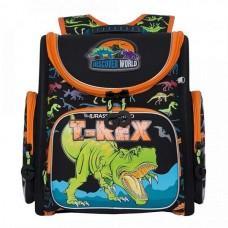 Рюкзак школьный Grizzly RAR-081-2