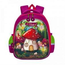 Рюкзак школьный Grizzly RAZ-086-3