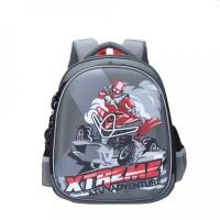 Рюкзак школьный Grizzly RAZ-087-8