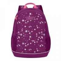 Рюкзак школьный Grizzly RG-063-3 Звезды