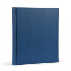 HENZO 10860 29x33,5/100 бел.стр. Promo Kashmir (синий) фотоальбом