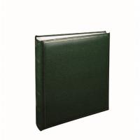 HENZO 11004 28x30.5/100 бел.стр. Memory (зеленый) фотоальбом