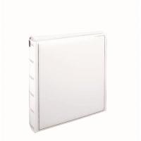HENZO 11005 30x36.5/100 бел.стр. Memory (белый) фотоальбом